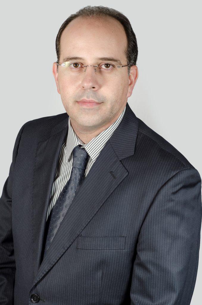 Paulo Lima, Geschäftsführer AUMUND Ltda. Brasilien
