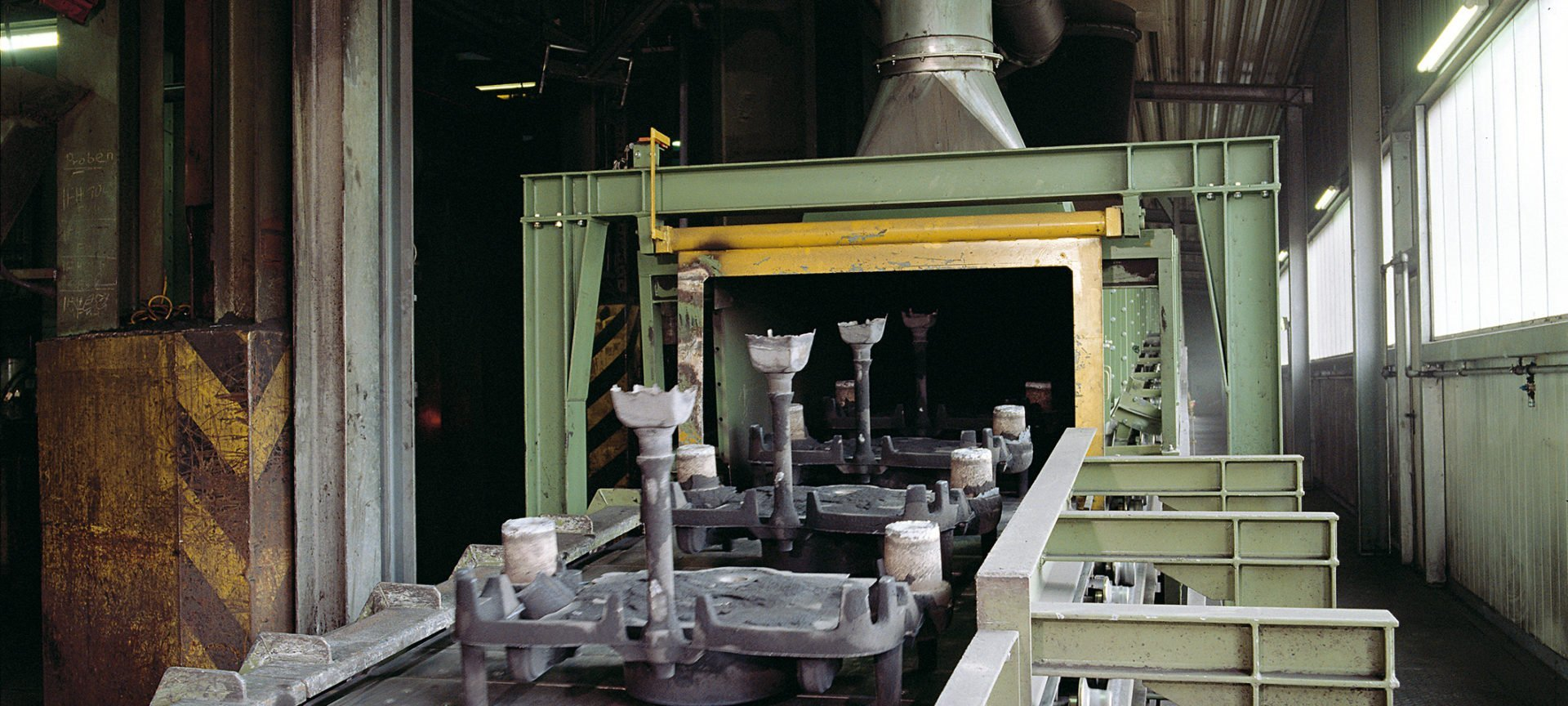 AUMUND Group Foundries