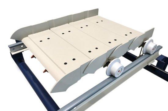 Flat Plate Conveyor type FPB
