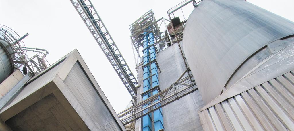 AUMUND-Bucket-Elevator