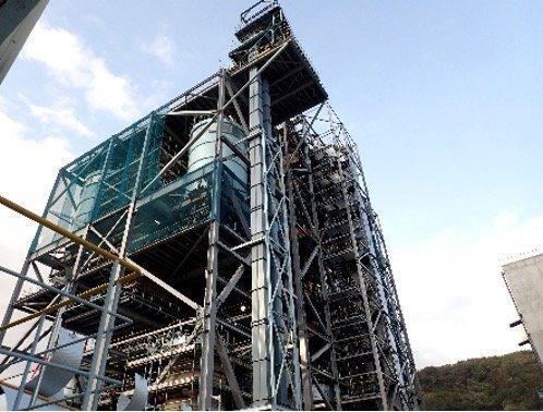 AUMUND-Bucket-Elevator-with-Gravity-Discharge-type-BWZ-S