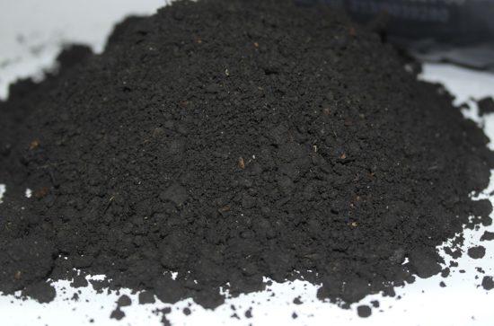 Organic-Material